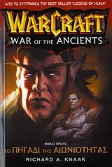 WarCraft: Το πηγάδι της αιωνιότητας