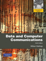 Data and Computer Communications Data and Computer Communications International Version