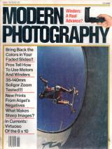 Modern Photography - May 1979 / $1.50