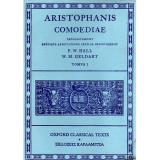Aristophanis comoediae; recognoverunt brevique adnotatione critica instruxerunt