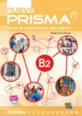 Nuevo Prisma B2 Alumno (+ CD)
