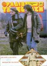 Περιοδικό Ραδιοτηλεόραση τεύχος 760