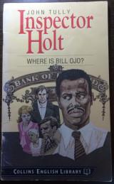 Where is Bill Ojo?