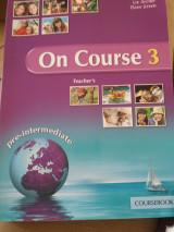 On Course 3 Teacher's pre-intermediate