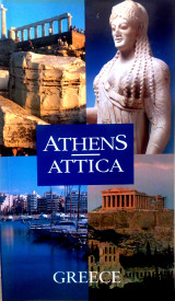 Athens Attica