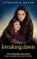 Breaking Dawn Film Tie-In Part 2 Pt. 2