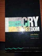 Cry Freedom (stage 6)