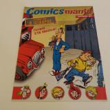 Comics Mania Τευχος 47