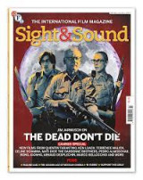 Sight and sound  t. 29/7 July 2019