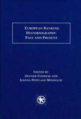 European Banking Historiography