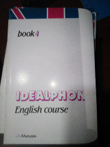 Idealphone English course 1,2,3,4,5