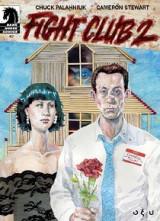 Fight Club 2 - Τεύχος 2