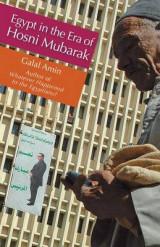 Egypt in the Era of Hosni Mubarak