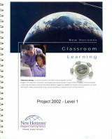 Project 2002 Level 1