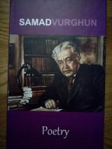 Saman vurghun poetry