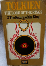 The Lord of the rings: 3 Τhe return of the King