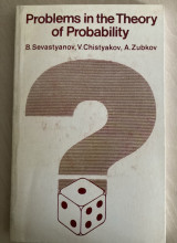Problems in the Theory of Probability