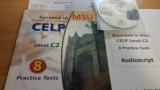 Succeed in MSU 8 practice tests-level C2