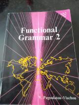 Functional grammar 2