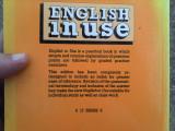 English in Use