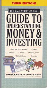 Guide to understanding money & investing