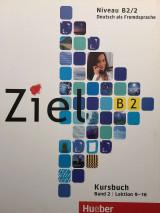 Ziel B2 Kursbuch Band 2