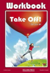 Take Off B1 Teacher's Book Workbook