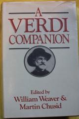 A Verdi Companion