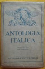 Antologia Italica per le Scuole Medie