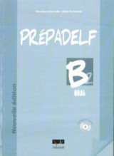 Prepadelf B2 Methode Oral Nouvelle Edition 2011