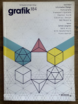 Grafik no.84 - the magazine for graphic design, Special Report, London Edition