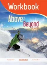 Above & beyond B2