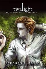 Twilight: The Graphic Novel, Volume 2 v. 2