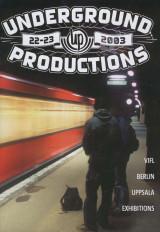 Underground Productions #22-23 (2003)