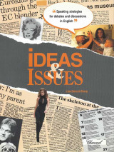 Ideas & Issues-Speaking Strategies for Debates and Discussions in English