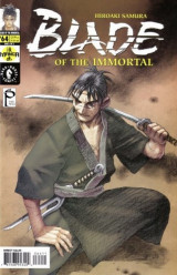 Blade of the Immortal Vol.1 #64-65