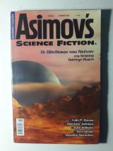 ASIMOV'S SCIENCE FICTION ΤΕΥΧΟΣ 8 - ΟΚΤΩΒΡΙΟΣ 2009