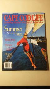Cape Cod Life - July 2005 - 4.99 $