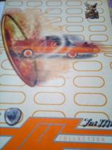 Yatming καταλογος 2002