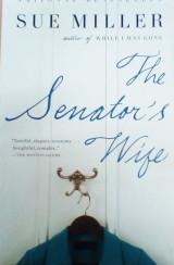 The Senator`s wife