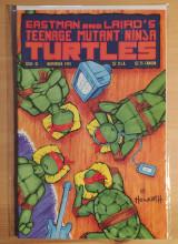 Teenage Mutant Ninja Turtles #41 (1984) Mirage Studios