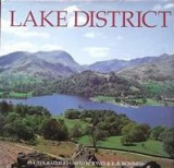 The magic mystery of lake district