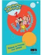 Copaines Copines 1 Professeur (+ Cd)