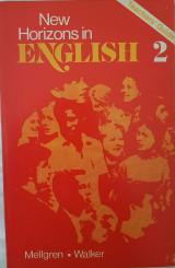 New Horizons in English 2 Teacher's Guide