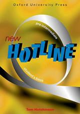 New Hotline Pre-Intermediate: Student's Book