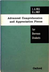 Advanced Comprehension and Appreciation Pieces for Overseas Students