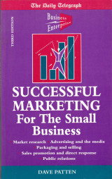 Successful Marketing for the Small Business