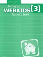 Webkids 3 Teachers Guide