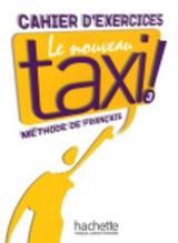 Le Le nouveau taxi!