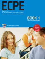 ECPEPractice Examinations 1 Student's Book (Updated 2013 Cloze Section)